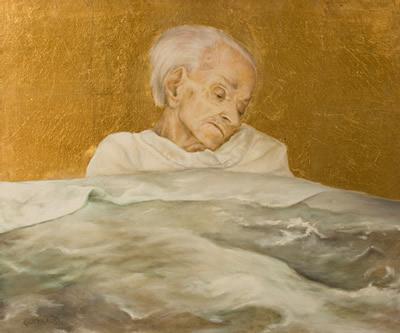 Moment of Truth - Brigitte Gueyraud
